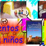 Libros gratis para niños por edades en PDF (+20)