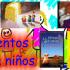 Libros gratis para niños por edades en PDF