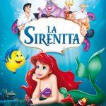 Cuento: La sirenita (Disney) -PDF gratis