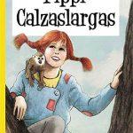 Cuento: Pippi Calzaslargas -PDF gratis.