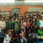 El tercer capítulo de Protagonistas de las Letras Iberoamericanas al aire