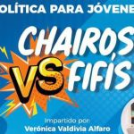 "El PAN imparte curso ""Chairos Vs Fifís"""
