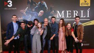 Merlí: una serie fuera de serie
