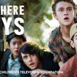 """Serie """"Chicos Perdidos"""": Es ingeniosa sobre eventos extraordinarios."""