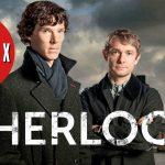 Serie Sherlock: una visión contemporánea del personaje de Conan Doyle