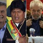 Derechas e izquierdas latinoamericanas