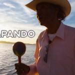 """Película """"Escapando"""": Un poema a la reconciliación de los opuestos, naturaleza mexicana."""