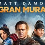 """Acción y aventura en la película """"La gran muralla"""""""