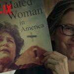 """""""La mujer más odiada de Estados Unidos"""", la película sobre su vida que muchos quisieran censurar."""