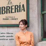 """""""La librería"""": película sobre una emprendedora con gran coraje."""
