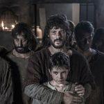 """Serie """"La catedral del mar"""": un encuentro con la historia medieval."""