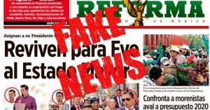 ¿Por qué mienten con alevosía los medios masivos mexicanos?