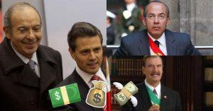 """El """"apestoso"""" discursito electoral de la derecha en México"""