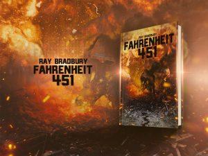 Descargar Farenheit 451 de Ray Bradbury gratis en PDF