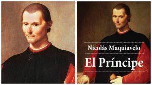 Descargar El Príncipe de Nicolás Maquiavelo gratis PDF