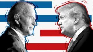 ¿Por qué dicen que hubo fraude electoral en Estados Unidos?