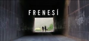 Frenesí (Poema)